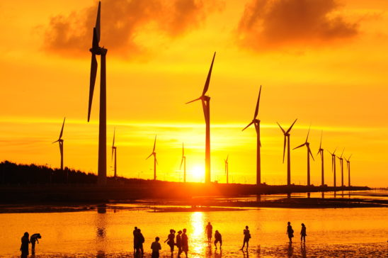 Addressing Climate Change: Domestic Innovation, International Aid and Collaboration