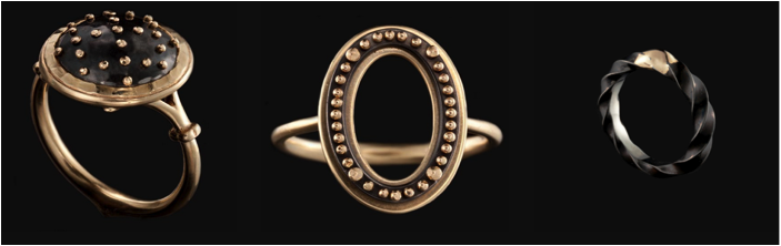 How Rings Fit into the Copyright Scheme: Assessing Their Intrinsic Utilitarian Function