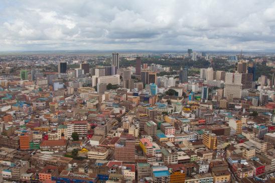 A Framework for Assessing Technology Hubs in Africa