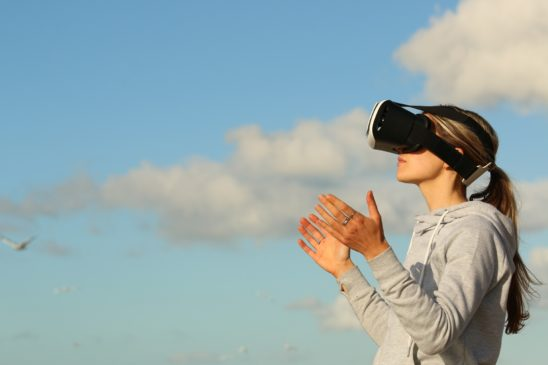 Trademark Law in the Virtual Realism Landscape